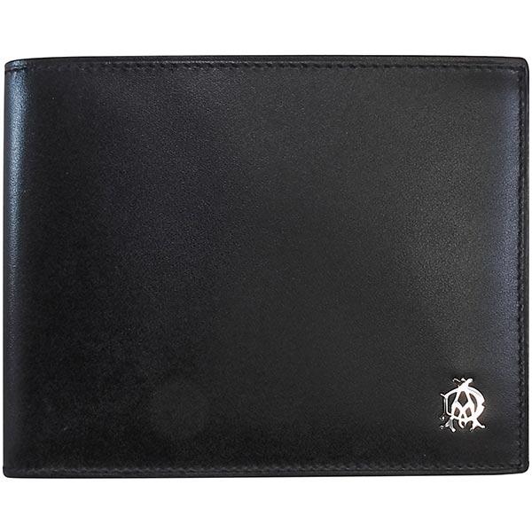 ダンヒル カーフ 2つ折り財布